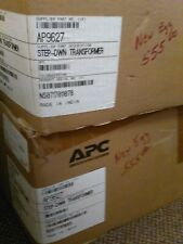 NEW in box APC AP9626 Smart-UPS RT Tower Step-Down Transformer