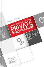 DIGITAL BOOK ONLY - Introduction to Conducting Private Investigations (2nd Ed)