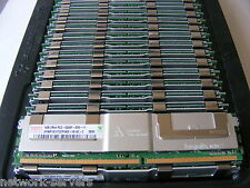 Dell 32Gb ( 8 x 4Gb) Original Ram Memory Poweredge 1950 2950 2900 6950 M600