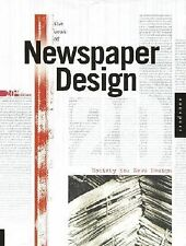 The Best of Newspaper Design (Best of Newspaper Design, 20th Edition) (No. 20),