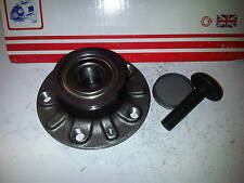 VW GOLF MK5 1.6 1.8 1.9TDi 2.0 2.0TDi 3.2 REAR WHEEL BEARING 04-10 30mm TYPE
