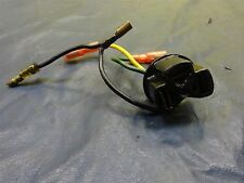 1988 Yamaha YSR50 Mini Pocket Bike Y128-2*1120 headlight wiring
