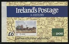 Ireland - 1990 - HB33 - £6  Booklet - 150th Anniversary of the Penny Black