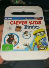 Clever Kids Pirates PC GAME - FREE POST