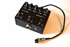 Sound Compressor Equalizer to ELECRAFT K3 Radio 8 pin mic transceiver