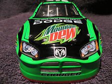 New Kasey Kahne #9 Mountain Dew 2005 1/24 Dodge Charger Action RCCA Elite NASCAR