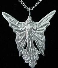 LOOK CELTIC GODDESS FAIRY QUEEN pendant Charm Jewelry