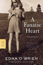 FSG Classics: A Fanatic Heart : Selected Stories by Edna O'Brien (2008,...