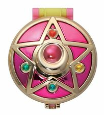 Sailor Moon CRYSTAL STAR Henshin Compact Mirror BANDAI