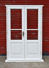 Wooden Timber Solid Hardwood French Doors! Made to measure! Bespoke!!!