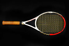 Roger Federer Pro Tennis Racket, Head Size 90 Sq In