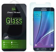 Dmax Armor® Samsung Galaxy Note 5 Tempered Glass Screen Protector Saver Shield