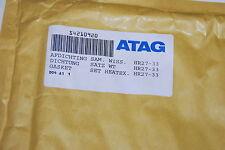 ATAG S4210920 DICHTUNG SATZ WT HR 27-33 AFDICHTING NEU