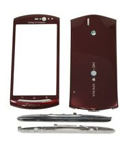 New Full Housing Body Panel -  For Sony Ericsson NEO V MT11i - Red Color
