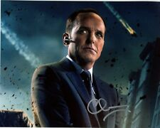 CLARK GREGG signed autographed AGENTS OF S.H.I.E.L.D. photo