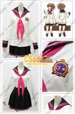 Brothers Conflict Ema Cosplay Costume female uniform