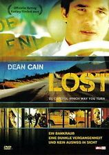 Lost ( Mystery-Thriller ) Dean Cain, Danny Trejo, Ashley Scott, Irina Björklund