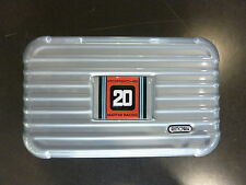 Orig. RIMOWA Tasche in PORSCHE Design  Martini Racing Collection  First Class