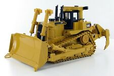 Norscot Caterpillar D10T Bulldozer Metal Tracks 1/50