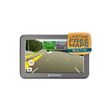 "BRAND NEW Navman MY560LMT 5"" GPS Bluetiooth Lifetime Map AUS & NZ map coverage"