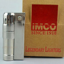 IMCO Lighter TRIPLEX SUPER 6700 with Flame adjustment cover