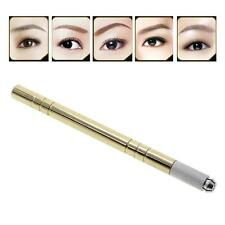 Eyebrow 3D Manual Tattoo Pen Permanent Makeup Tatoo Machine Tattoo equipment