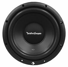 "Rockford Fosgate R1S4-10 Prime 10"" 400 Watt 4 Ohm Car Audio Subwoofer Sub"