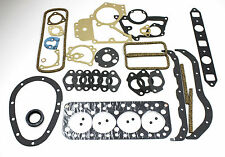 MORRIS MINOR 1962 - 1971 (1098cc)  FULL ENGINE GASKET SET