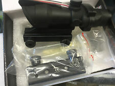 ACOG 4X32 Illuminated Scope NEW   Nuprol WE airsoft