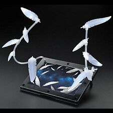 "RG 1/144 Wing Gundam Zero EW for expansion effects unit ""Seraphim Feather"""