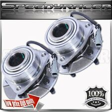 Front Wheel Hub Bearing for 02-07 Saturn vue 05-06 Equinox 06 Torrent 2 pieces