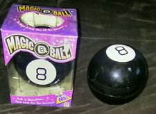 magic 8 ball new with extra bonus of 2nd 8 ball