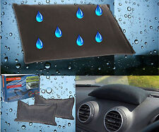 1KG LARGE DRY HOME REUSABLE ECO CAR DEHUMIDIFIER BAG MOISTURE DAMP ABSORBER PAD