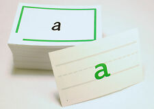 200 Dolch and Fry Sight Words Reading Word Flash Cards for Grade Pre K-2 Level1