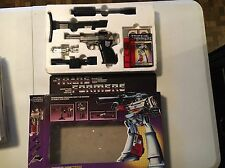 Transformers-Original-G1-Megatron-100-Complete-with-Box-1984