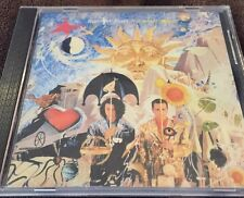 Seeds of Love by Tears for Fears CD INXS Dire Straits Brazil Imp.