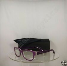 Brand New Authentic Marc By Marc Jacobs MMJ 591/N 0JY Purple Eyeglasses Frame