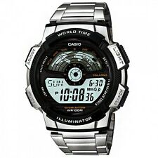 Casio Aircraft AE-1100WD-1A Illuminator Digital Watch AE1100 COD Paypal