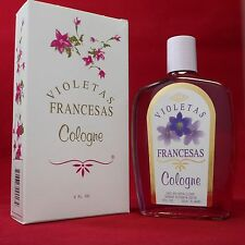 Violetas Francesas Cologne French Violets Original Perfume Fragrance 5 FL. OZ.