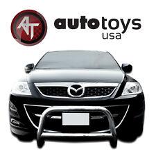 ATU 2007-2015 Mazda CX9 CX-9 STAINLESS BULL Sport BAR BUMPER GUARD