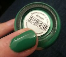 NEW FingerPaints Nail Color EMERALD EXPRESSIONISM - Finger Paints polish GREEN