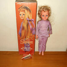 Vintage Palitoy - Sheena Doll with Original Box