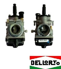 CARBURATORE DELL'ORTO PHBG 21 AS MINARELLI AM 3 6 APRILIA RS 50 - 02557