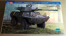 HOBBY BOSS HOBBYBOSS 82422 - 1/35 LAV-150 COMMANDO AFV w/COCKERILL 90mm GUN