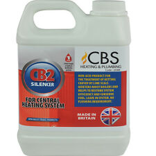 CBS CB2 CENTRAL HEATING SILENCER NOISE REDUCER 1L