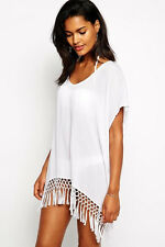 Boldgal Women Evening Cover Up Beach wear Dress Summer Beach Tunic