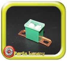 Fusible Fuse Link Male L Short Leg 40 Amp Green - PARTS LUNACY