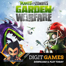 Plants vs Zombies Garden Warfare - PC / Origin CD Key Game Download - PVZ