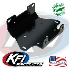 KFI YAMAHA GRIZZLY 550 & 700 WINCH MOUNT #100610