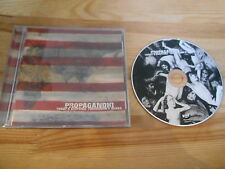 CD PUNK Propagandhi-Today 's Empires, Tomorrow' s Ashes (14) canzone Fat Wreck ch